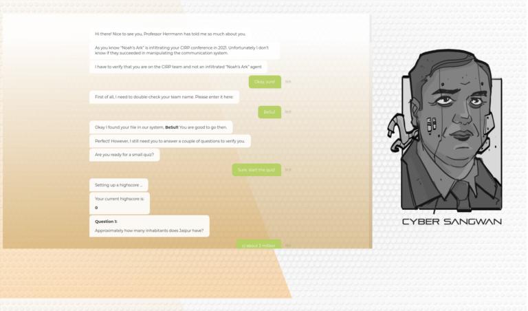 4.4 - Quest 2 und 3 - Screenshot Chatbot Example 1